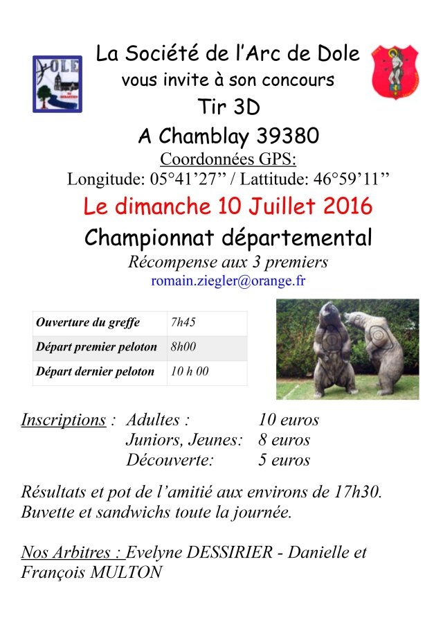 Invitation Campagne 2015